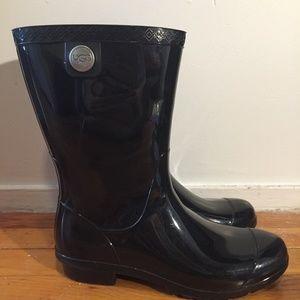 UGG Sienna Short Rainboots